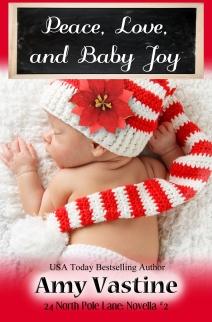 Peace,Love,and Baby Joy